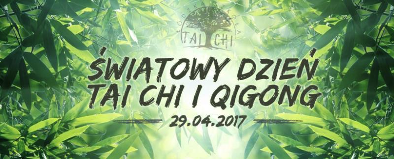 światowy dzień tai chi i qigong 2017