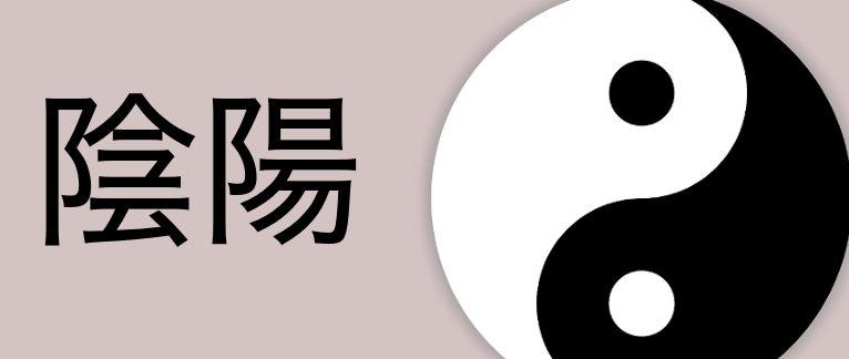 yin yang taijitu